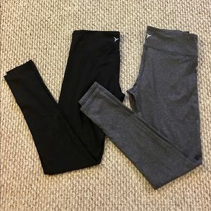 Old Navy active workout leggings lot